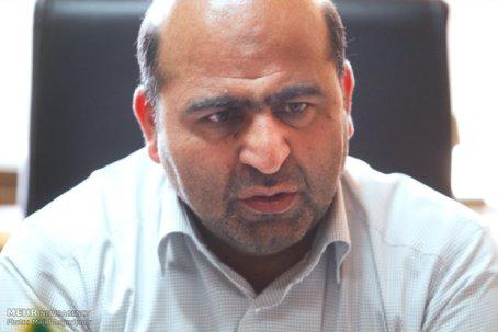 دبیر کمیسیون تجاوز و عنف شورای شهر تهران